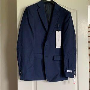 New men's sports jacket